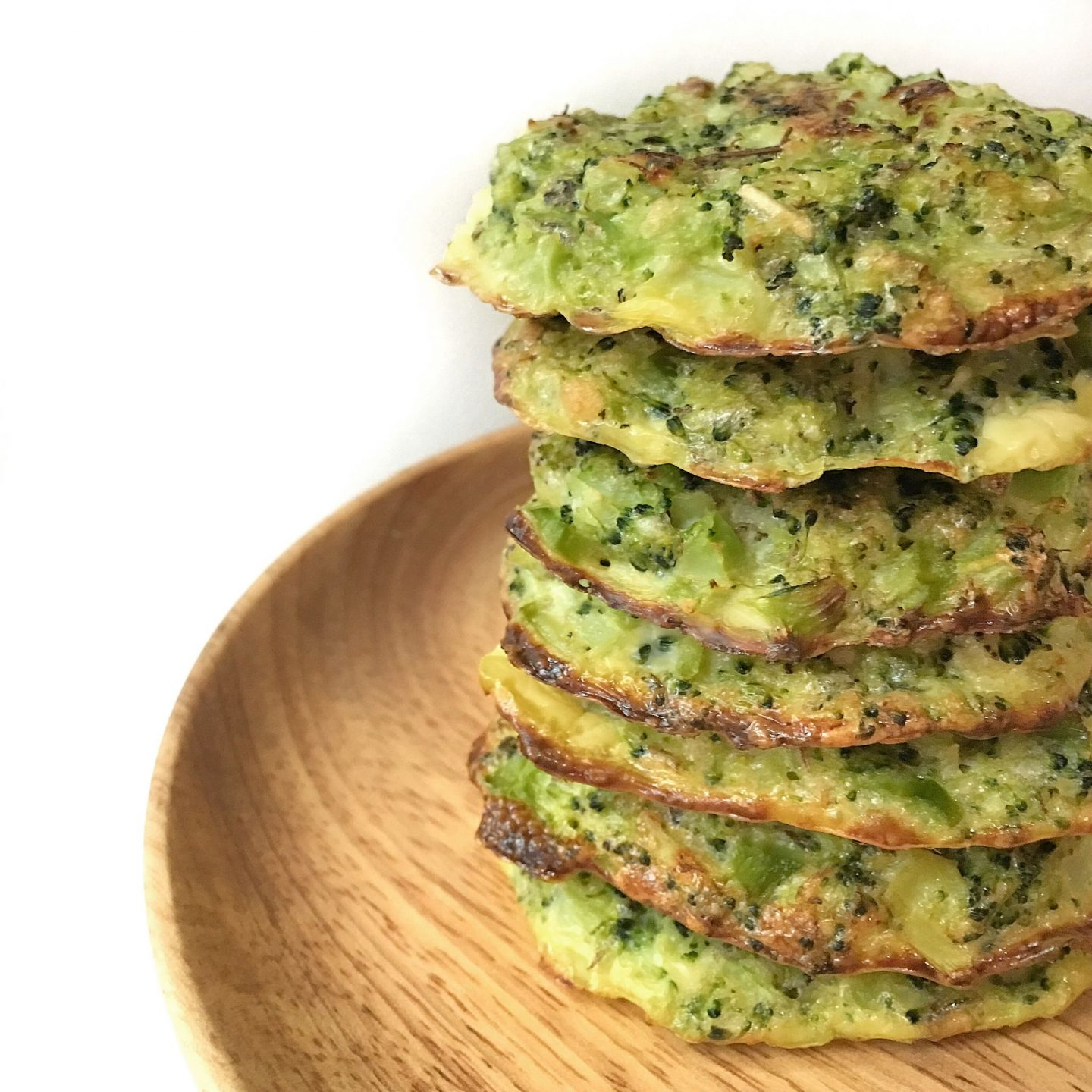 Broccoli Patty