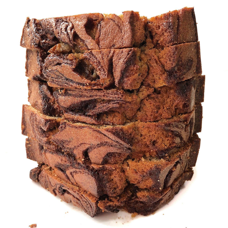 Cinnamon Swirled Bread