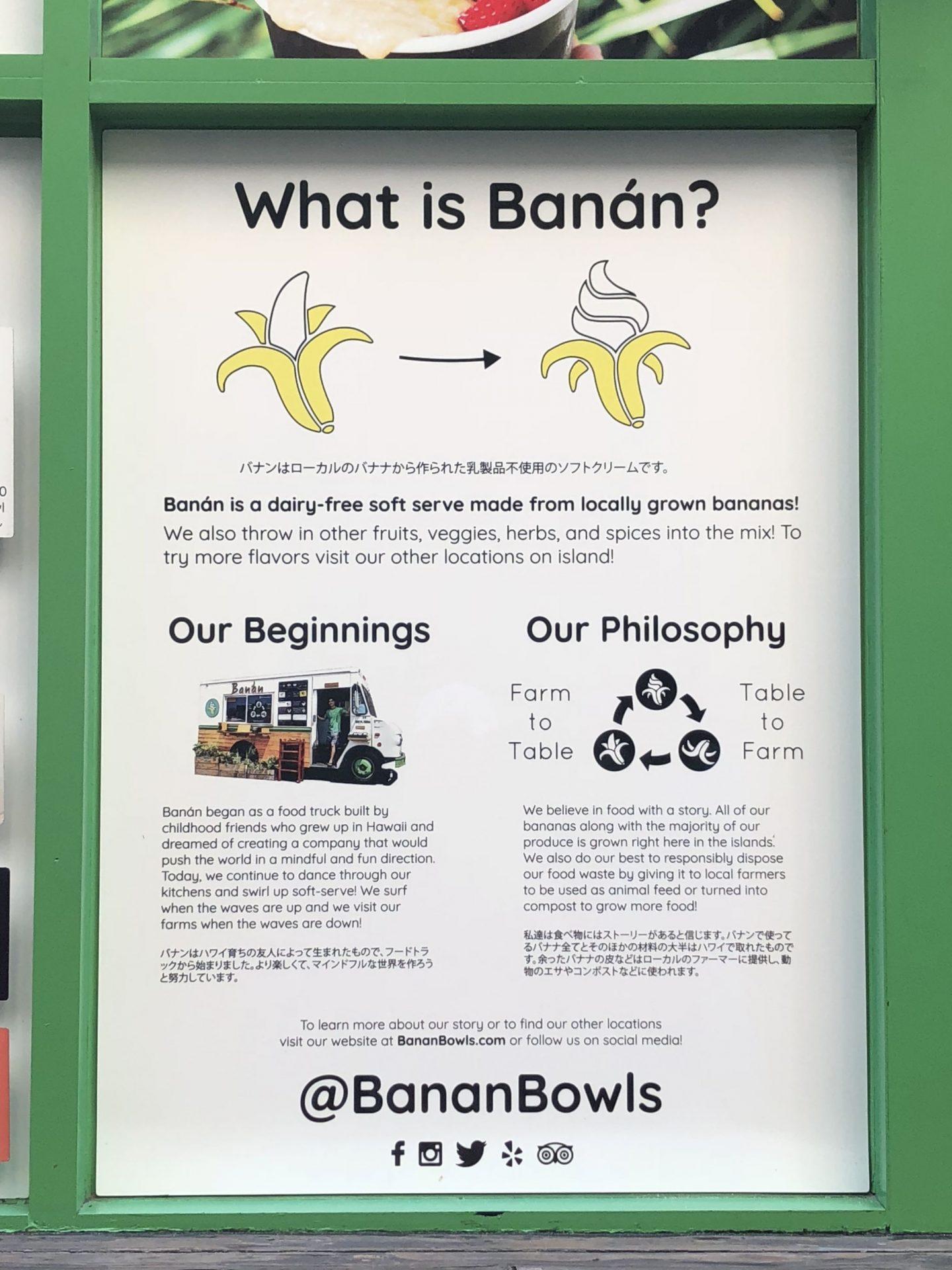 Banan Waikiki
