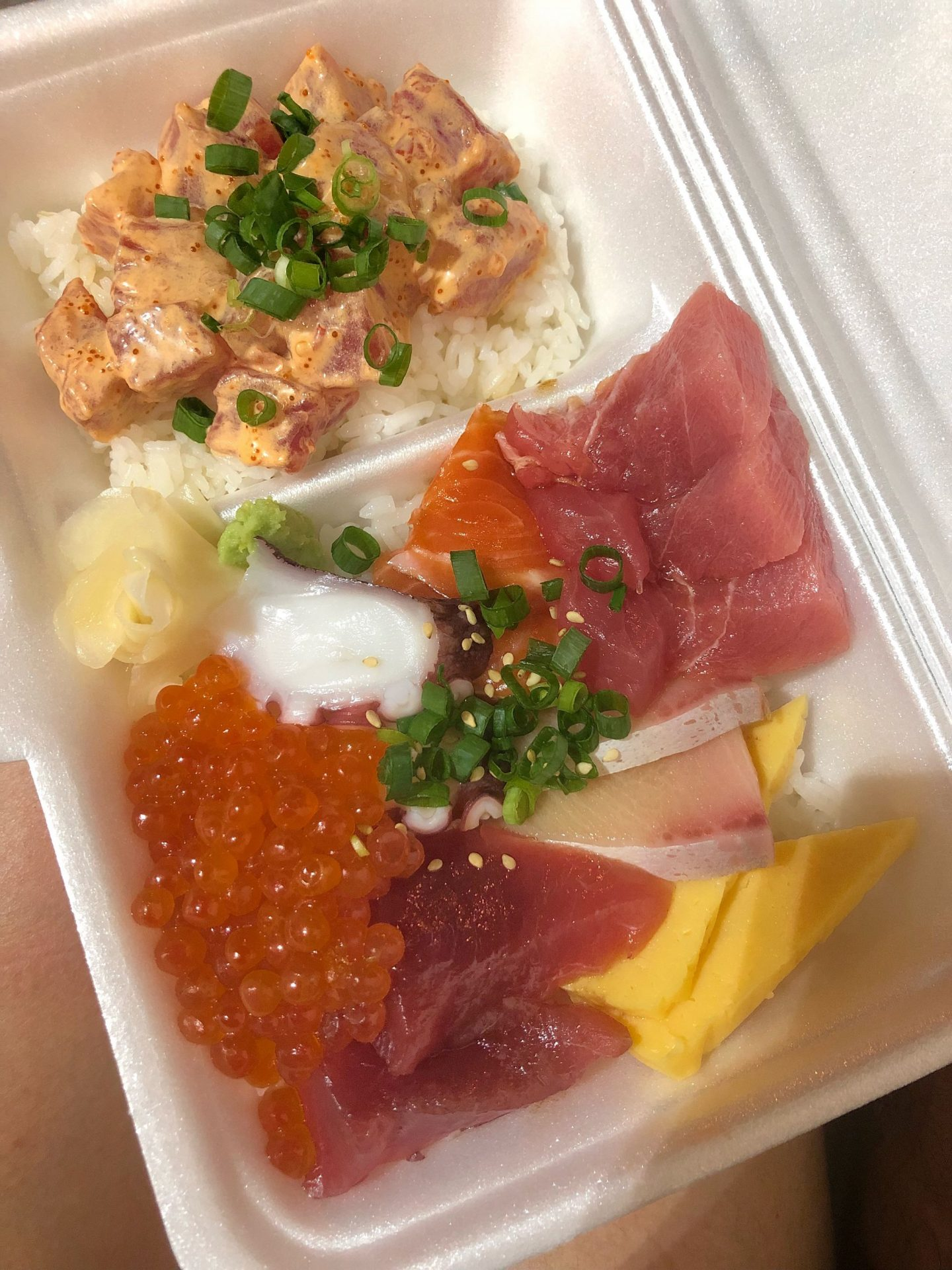 Poke from Meguro Brothers