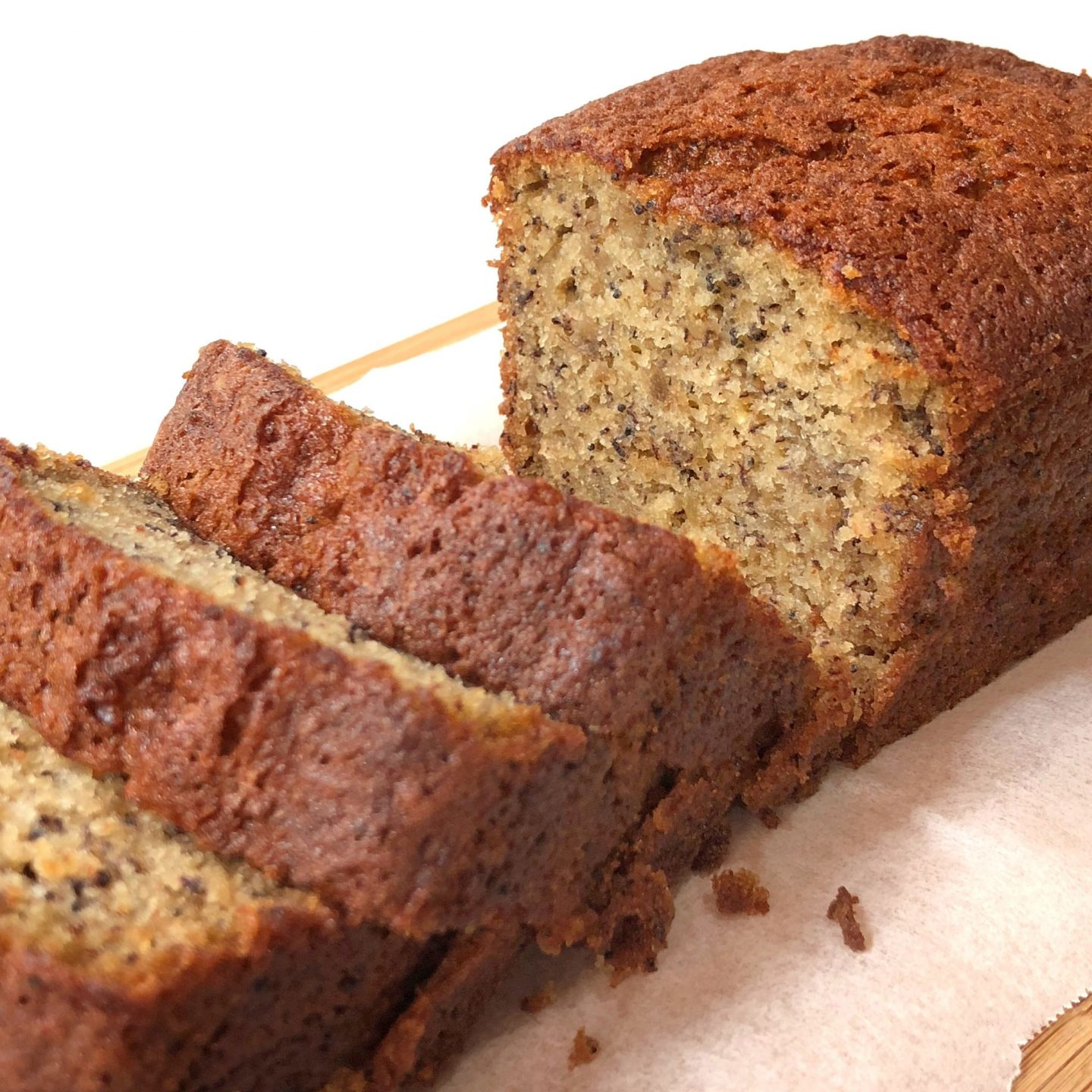 Julia's Best Banana Bread Recipe