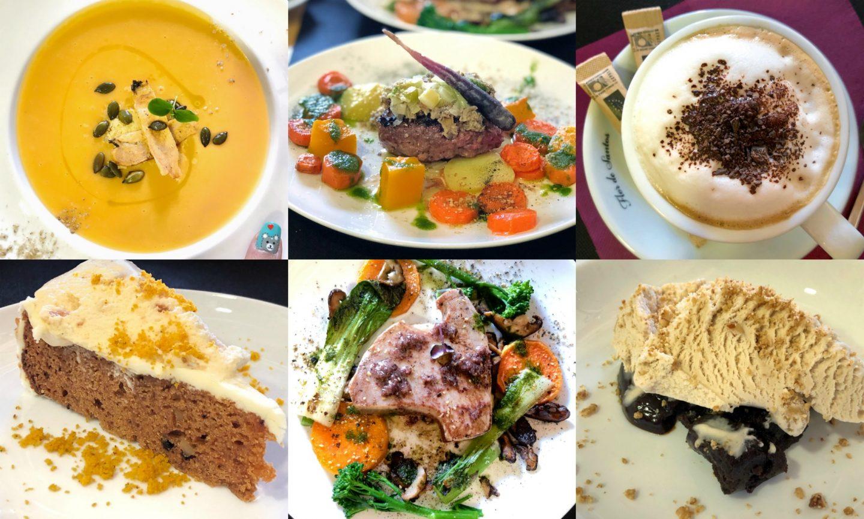 Bionbo Cafe Gastrobar