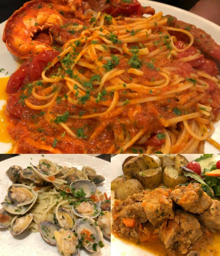 Restaurant Italien Le Ciro