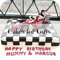 cakes for guys